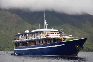Raja Ampat en Ambon