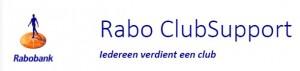Rabo Club Support @ Rabobank Leiden Katwijk